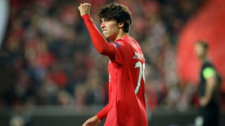 Atletico Madrid expected to announce signing of Joao Felix on Thursday - Bóng Đá