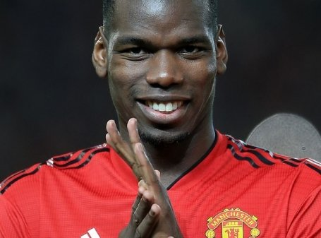 REVEALED: Paul Pogba to pocket 'loyalty' bonus of £3.78m from Manchester United despite ongoing uncertainty  - Bóng Đá